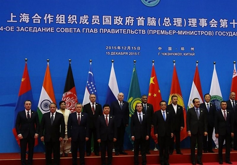 Russia Supports Iran's Full Membership of SCO