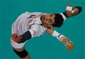 خوشامدگویی باشگاه ورونا به ستاره والیبال ایران + عکس