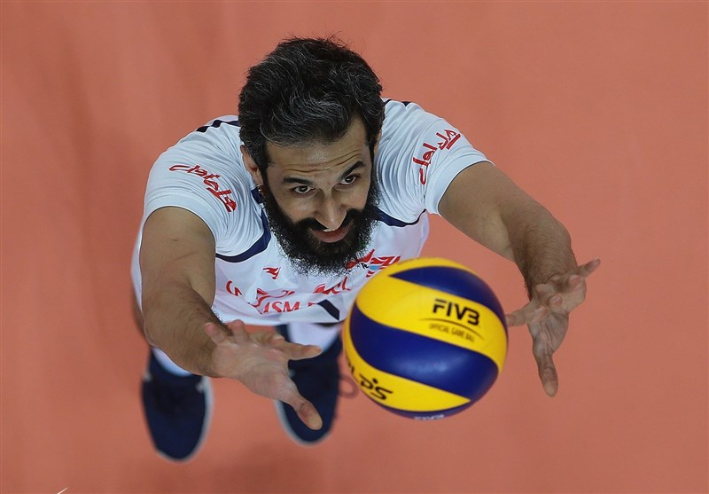 Saeid Marouf: Iran Did Not Play Good against Russia