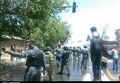 معترضان کابل1