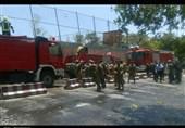 معترضان کابل 4