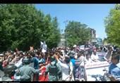 معترضان کابل 9