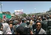 معترضان کابل 10