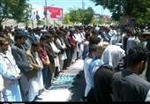 معترضان کابل 12