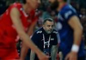 Igor Kolakovic Hopes Iran to Play Better against Brazil