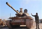 الجیش السوری یحقق تقدما واسعا فی ریف حلب الشرقی