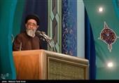 مراسم استقبال و معارفه نماینده ولی فقیه در تبریز