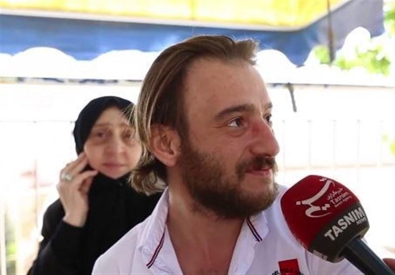 سوریه/ شهر الزبدانی/16