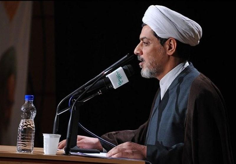 حجتالاسلام و المسلمین ناصر رفیعی