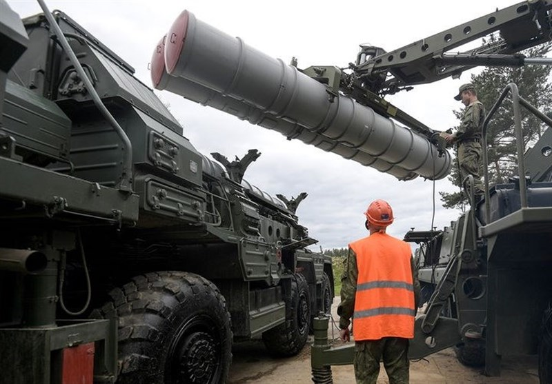 Russia to Sign Contract with India on S-400 Air Defense Missile System Deliveries