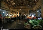 گزارش| تغییر ساعت نظارت بازرسان اتاق اصناف زنجان/ دلالان بعد از ساعت کاری بازرسان در بازار جولان میدهند
