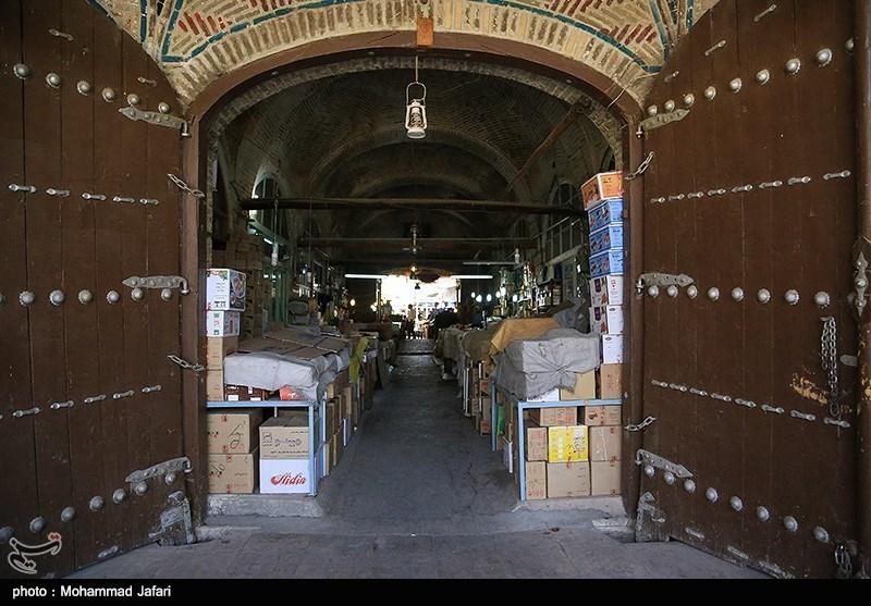 Zanjan Bazaar: One of The Longest Iranian Bazaar