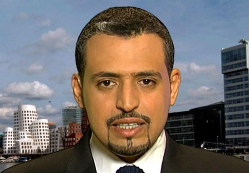 خالد بن فرحان آل سعود