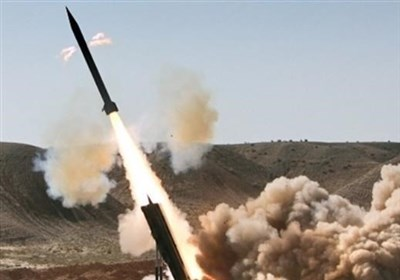 یمن|شلیک موشک زلزال 2 به مواضع متجاوزان سعودی؛ شکست عملیات مزدوران در تعز