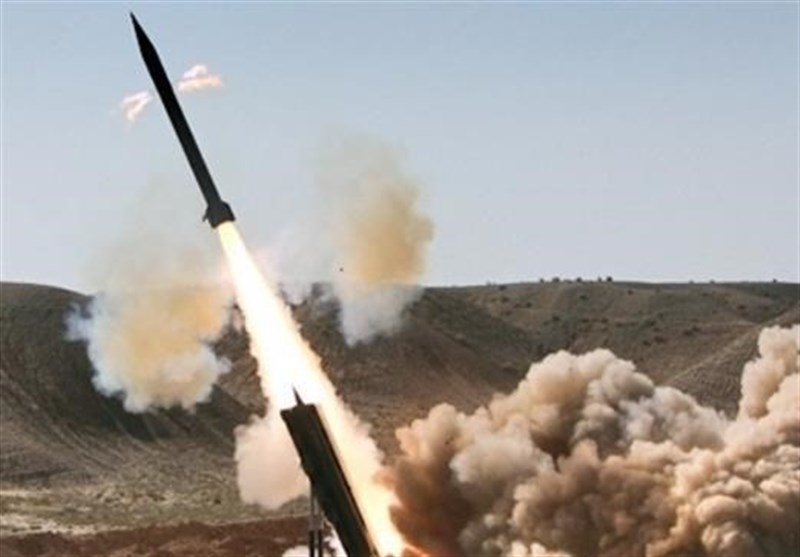 Saudi Mercenaries' Positions Targeted by Homegrown Missile in Yemen's Hajjah