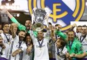 رئال بهترین باشگاه اروپایی/ اتلتیکو و بارسا دوم و سوم هستند