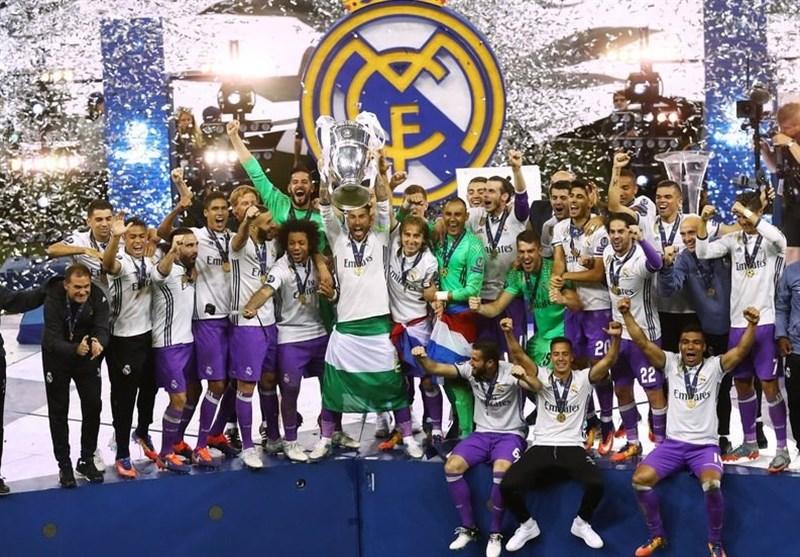 4 بازیکن جوان لالیگایی در رادار رئال مادرید