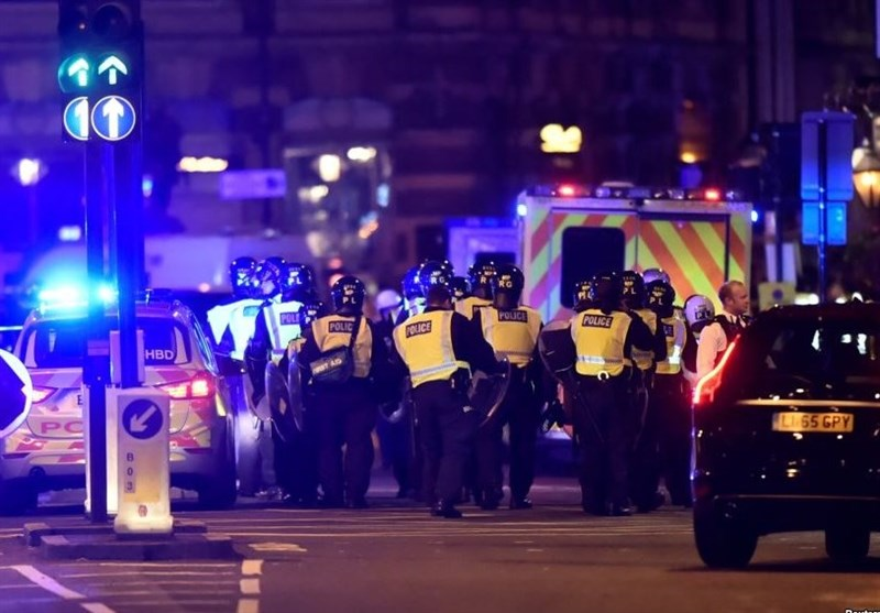 لندن پھر لہو میں رنگ گیا؛ دہشتگرد واقعہ میں 6 ہلاک، 30 زخمی + تصاویر