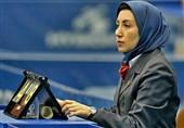 قضاوت 2 داور تنیس روی میز ایران در بازیهای آسیایی