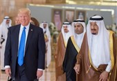 ترامپ گزینه تحریم عربستان به دلیل قتل خاشقجی را مطرح کرد