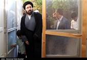 یادگار امام به آبادان میرود