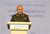معاون وزیر دفاع روسیه: ادعای منزوی بودن مسکو واقعیت ندارد