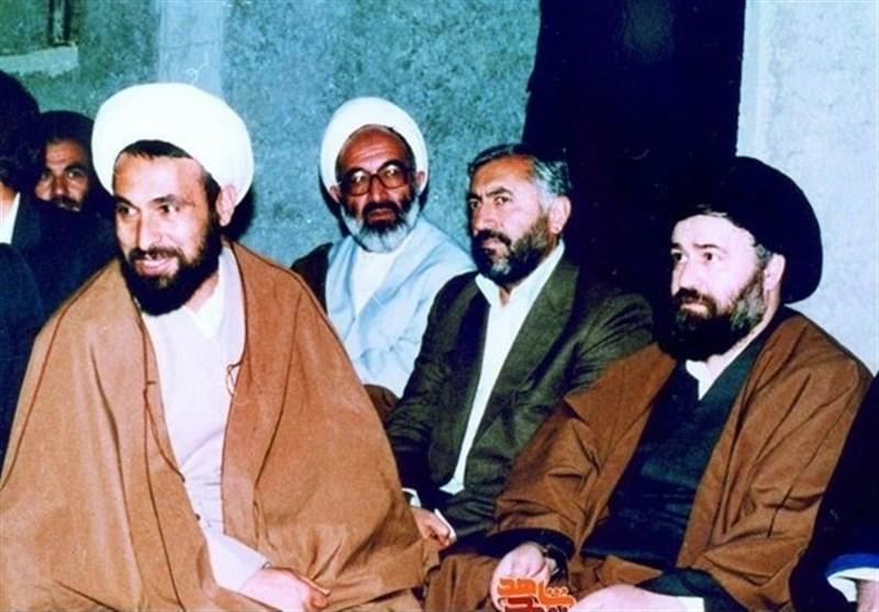 تخریب «امین امام» توسط موسسه نشر امام ؛ حجت الاسلام رحیمیان را بهتر بشناسیم
