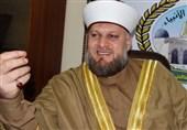 """الشیخ الموعد لـ""""تسنیم"""" : قرار ترامب بنقل السفارة اعتداء على الامة الاسلامیة جمعاء"""