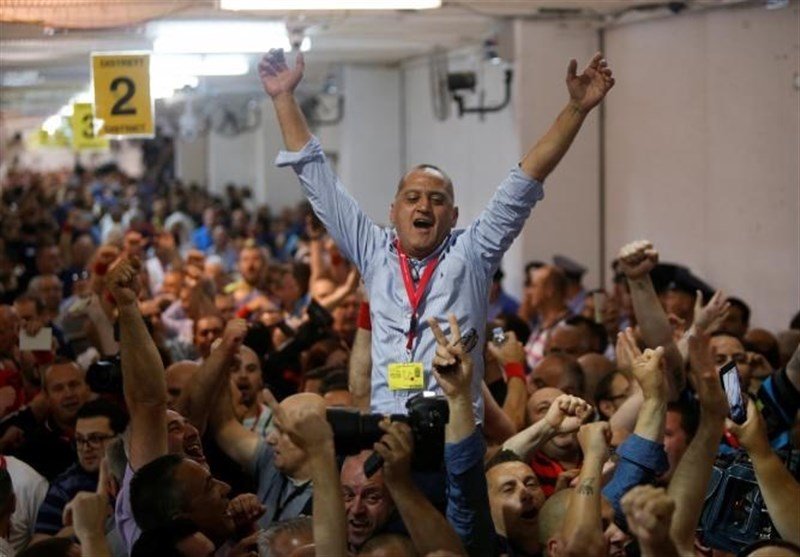 Maltese PM Wins Second Term in Snap Election