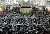مراسم دعای عرفه در حرم امامخمینی(ره) برگزار میشود
