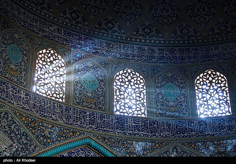 Sheikh Lotfollah Mosque: A Spectacular Historical Monument in Isfahan, Iran - Tourism news