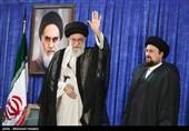 جای شهید و جلاد در دهه 60 عوض نشود/ رئیسجمهور آمریکا وقیحانه از رای 40 میلیون ایرانی ایراد میگیرد/ با تخلفات انتخاباتی با جدیت برخورد شود