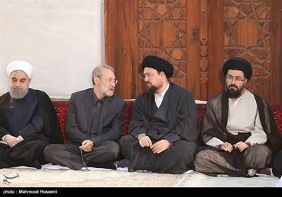 بیست و هشتمین سالگرد ارتحال امام خمینی(ره)