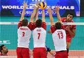 تیم ملی والیبال ایران به جام واگنر لهستان دعوت شد