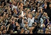 20 هزار زائر قمی در مراسم رحلت امام خمینی(ره) شرکت میکنند