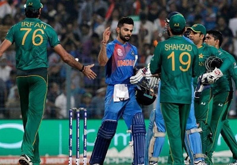 چیمپیئنز ٹرافی 2017؛ پاکستان پھر بھارت سے ہار گیا