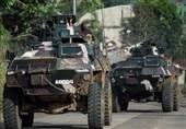 تخلیه 9 هزار نفر از ساکنان شهر مراوی فیلیپین