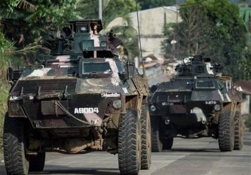 Philippines Says to Break Militants' City Siege Soon