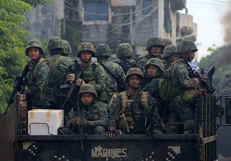 هدف ارتش فیلیپین برای پایان دادن به درگیریهای شهر مراوی تا پایان هفته
