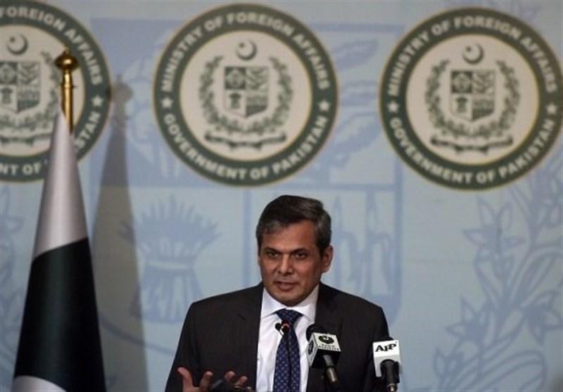 باکستان لا تنوی قطع العلاقات مع قطر