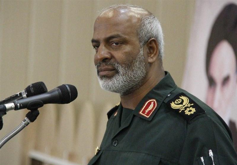 شهدای مدافع حرم مایه افتخار و مباهات ملت ایران هستند