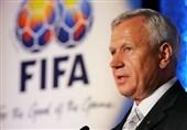 کولوسکوف: تا سال 2014 سیاست دخالتی در فوتبال نداشت/ همه چیز از آمریکا شروع شد