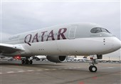 Qatar Airways Suspends Flights to Saudi Arabia