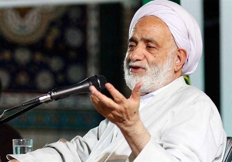 روایت خواندنی حجتالاسلام قرائتی از نحوه ورودش به تلویزیون