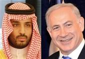Suudiler, İran İle İsrail Arasında Tel-Aviv'i Desteklemeyi Tercih Ediyor