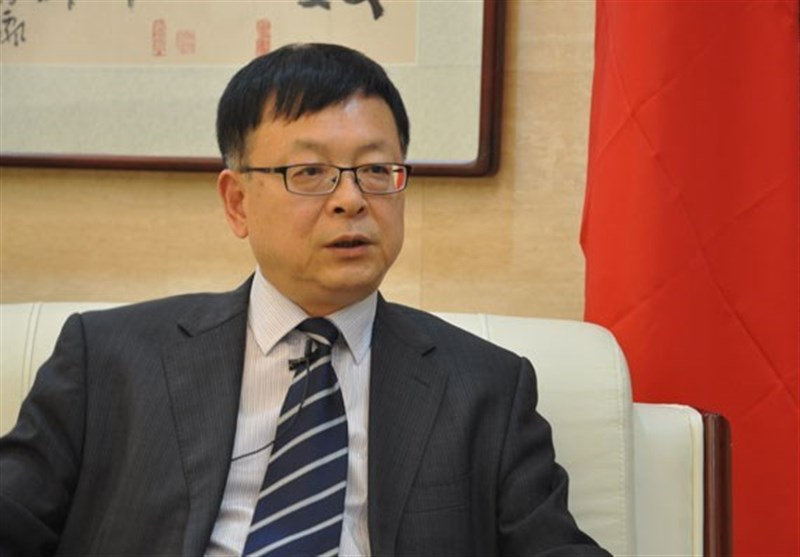 Chinese Envoy Hails Iran as 'One of Safest' Countries in Region