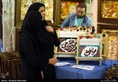 19 نمایشگاه صنایع دستی بانوان در اراک گشایش یافت