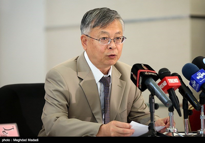 China Tried Its Best to Handle Iranian Tanker Tragedy: Envoy