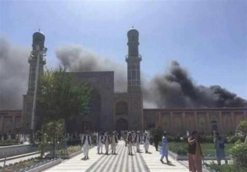 افغانستان کے شہر ہرات میں دھماکہ؛ 4 جاں بحق، 3 زخمی