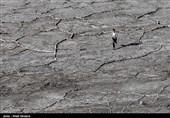 ادامه انتقادها به حذف تصویر «دریاچه ارومیه» از کتب درسی